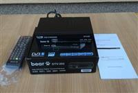 Bear DVB-T2 Receiver odlicna cena(NOVO)