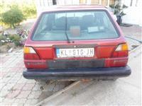 VW Golf 2 1.3 benzinac +gas