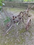 Konjski plug