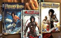 PC Igra Prince of Persia 3u1