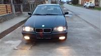 BMW E36 318 TDS-Stranac