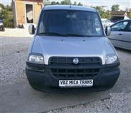 Fiat Doblo 1.9 d klima -02