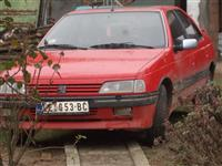Peugeot 405 mi16 4x4