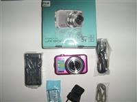Novi fotoaparat FUJIFILM FINEPIX J300