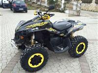 Can-am renegade 800 xxc 2008