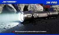 Baterijska lampa Jetbeam 3M Pro 1100 Lm