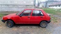 Pezo 205 Peugeot