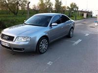 Audi A6 2.5TDI fulll