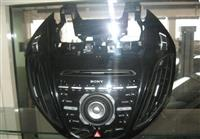 CD Player Ford B-Max