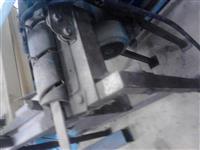 Poluautomatska masina za pletenje zice