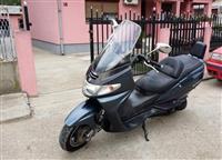 Suzuki Burgman 400 -00