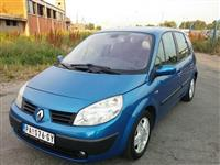 Renault Scenic 1.5 dci nov -05