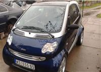 Smart ForTwo Pure panorama -02