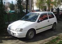 Toyota Starlet -97