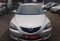 Mazda 3 1.6 -04
