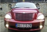 Chrysler Pt cruiser 2.2 CRD -07