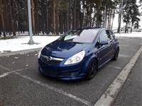 Opel Corsa D 1.7 CDTI Sport