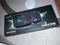 Tastatura Genius Gx gaming scorpion K215
