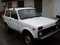 Lada Nova  - 92