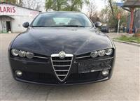 Alfa Romeo 159 1.9 jtdm iz Belgije