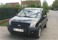 Ford Fusion 1.4TDCi -06