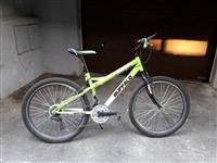Mountain bike Bicikl Polar Bufalo  (zeleno-beli)