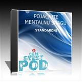 Audio CD POJAČAJTE MENTALNU SNAGU StandardnI