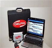 Dijagnostika Delphi DS FR England