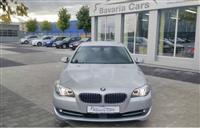 BMW 520 d -10