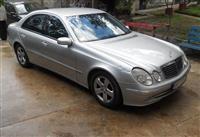 Mercedes-Benz E320 CDI Avantgarde -04