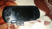 Sony play station portable