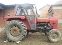 Traktor IMT-560