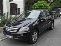 Mercedes Benz ML 320 3000cm3 -06