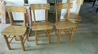 Kafanske stolice i barske stolice