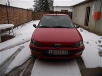 Peugeot 106 -98