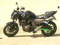 Kawasaki Z750  - 06