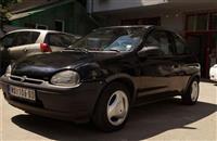 Opel Corsa 1.2 8V plin -96
