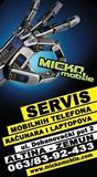Servis mobilnih telefona i računara MICKOMOBILE