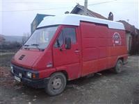 Kombi Renault Master -14