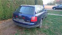 Audi a6 2,5 tdi 6 brzina 2001god