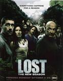 "* Kompletna TV serija ""Lost"" *"