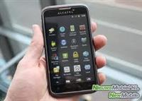ALCATEL ONE TOUCH 911