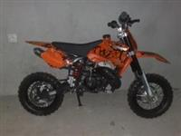 KTM Dirt bike 50cc -11