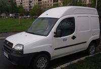 Fiat Doblo Multijet -05