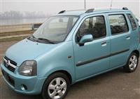 Opel Agila 1.0 Ecotec -04
