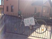 Loznica Biciklo