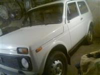 Lada Niva 4x4, 1.7 plin -98