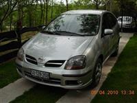 Nissan Almera Tino - Porodičan auto -01
