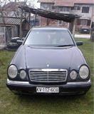 Mercedes-Benz E240 Avantgarde -98