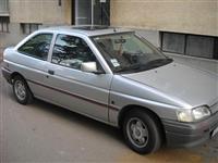 Ford Escord -92 (benzin + gas) hitno